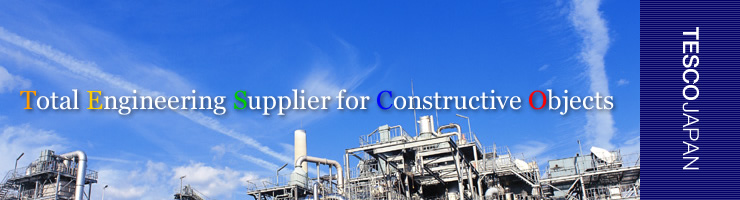 Total Engineering Supplier for Constructive Objects